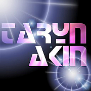 Taryn Akin - Rave it up! (icon)